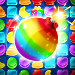 Jelly Drops Free Puzzle Games  4.5.2 MOD APK