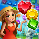 Jewels World POP : Puzzle Master 2021  1.0.7 MOD APK