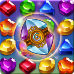 Jewel Magic Castle 1.11.0  MOD APK