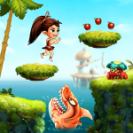 Jungle Adventures 3  50.34.4 MOD APK