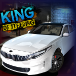 King of Steering KOS- Car Racing Game  3.7.0 MOD APK