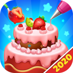Kitchen Diary: Casual Cooking & Chef Games 2020 2.0.2 MOD APK