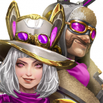 Legendary Game of Heroes: Match-3 RPG Puzzle Quest 3.6.10 MOD APK