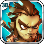 Little Empire 1.26.4 MOD APK