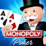 MONOPOLY Poker The Official Texas Holdem Online  1.1.4 MOD APK