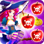 Magic Jewels 2: New Story Match 3 Games 5.7 MOD APK