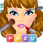 Makeup Girls – Makeup & Dress-up games for kids 4.36 MOD APK