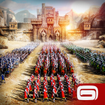 March of Empires: War of Lords  5.4.2a MOD APK