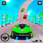 Mega Ramp Car Racing Stunts 3D – Impossible Tracks 1.2.8 MOD APK