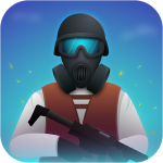 Mental Gun 3D: Pixel FPS Shooter 0.2.53 MOD APK