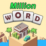 Million Word – City Island 1.0.0031 MOD APK