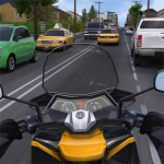 Moto Traffic Race 2: Multiplayer 1.20.01 MOD APK