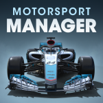 Motorsport Manager Racing  2021.1.4 MOD APK