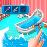 Mr. Fixit – Restore, Repair & Renovate Home 2.0.5 MOD APK