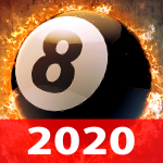 My Billiards offline free 8 ball Online pool 80.51 · Pool 2020 MOD APK