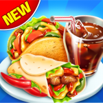 My Cooking Restaurant Food Cooking Games  10.0.99.5052 MOD APK