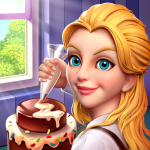 My Restaurant Empire Decorating Story Cooking Game  1.0.2 MOD APK