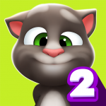 My Talking Tom 2  2.5.2.26 MOD APK