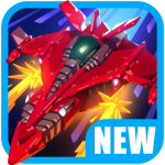 Neonverse Invaders Shoot 'Em Up: Galaxy Shooter 0.0.70MOD APK