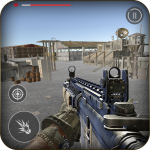 New Gun Games 2019 : Action Shooting Games 1.7 MOD APK