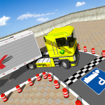 New Truck Parking 2020: Hard PvP Car Parking Games  1.6.9 MOD APK