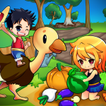 Ngoi Lang Cua Gio – Windy Village – Farm Game 1.2.4 MOD APK