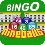 Nine Balls Video Bingo 2.08 MOD APK