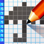 Nonogram – Logic Pic Puzzle – Picture Cross  3.22 MOD APK