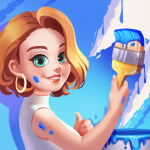 Nonstop Tycoon – Match 3 to get rich 3.1.2 MOD APK