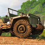 Offroad Jeep Driving & Racing stunts 1.18 MOD APK