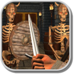 Old Gold 3D: Dungeon Quest Action RPG 3.9.1MOD APK