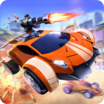 Overleague – Kart Combat Racing Game 2020 0.1.9 MOD APK