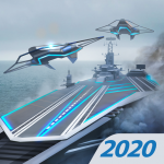 Pacific Warships: World of Naval PvP Warfare 0.9.256 MOD APK