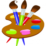 Painting and drawing game 14.6.2 MOD APK