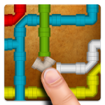 Pipe Twister: Pipe Game 2.21  MOD APK