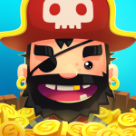 Pirate Kings™️  8.3.4 MOD APK