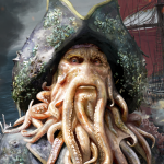 Pirates of the Caribbean: ToW  1.0.162 MOD APK
