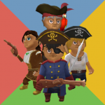Pirates party: 2 2.20  players 2.9 MOD APK
