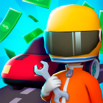 Pit Crew Heroes – Idle Racing Tycoon 2020.35.3 MOD APK