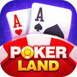 Poker Land – Free Texas Holdem Online Card Game 2.9.30 MOD APK