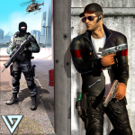Police Secret Agent Stealth Mission 2020: FPS Game 1.5 MOD APK