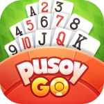 Pusoy Go Free Tongits, Color Game, 13 Cards, Poker 3.2.0 MOD APK