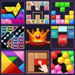 Puzzle Kingdom – Puzzle All In One (Classic) 0.1.8 MOD APK