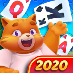 Puzzle Solitaire – Tripeaks Escape with Friends 7.0.0 MOD APK