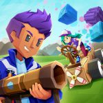 QUIRK – Craft, Build & Play 0.15.11645 MOD APK
