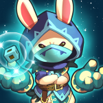 Rabbit in the moon 1.2.86 MOD APK