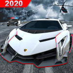 Racing Challenger Highway Police Chase:Free Games 1 MOD APK