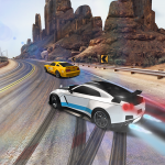 Rally Racer 3D Drift: Extreme Racing Game 1.8 MOD APK