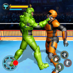 Real Robot Ring Fighting  2020 1.0.28 MOD APK