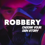 Robbery : Choose your own Story com.reflexinfotech.robbery APK